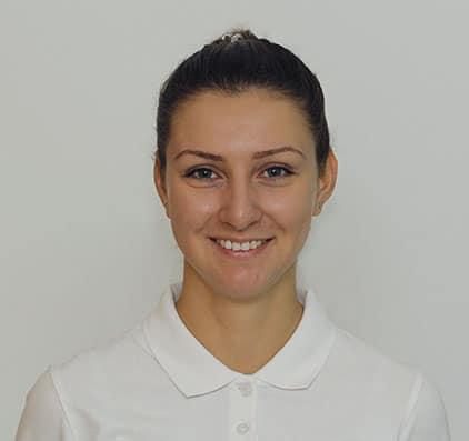 д-р Илонна Георгиева