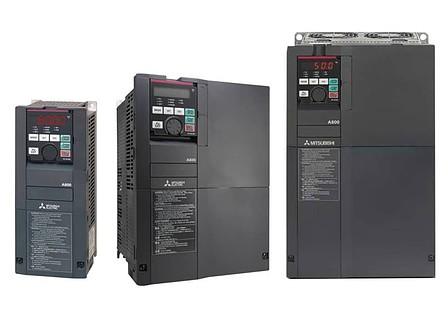 biến tần FR-A800 series