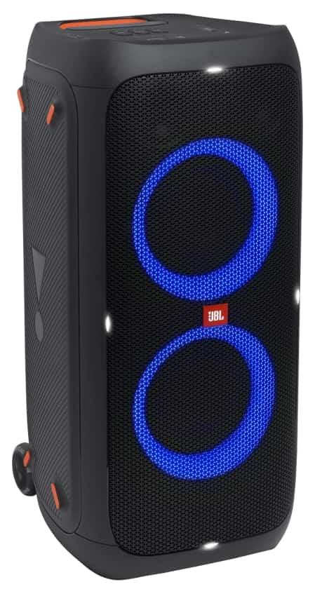 Nuevo altavoz JBL PartyBox 310 con 240W
