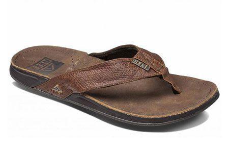 Reef-slippers
