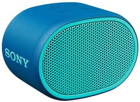 Altavoz portátil Sony SRS-XB01