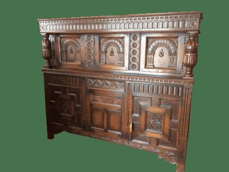 Antique Kittinger Furniture