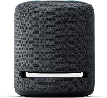 Amazon Echo Studio compatible con Sony 360 Reality Audio