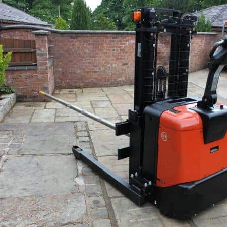 BT Staxio SPE135S Stacker