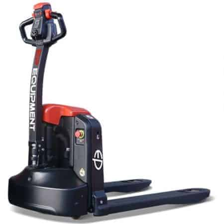 EPL154/185-Powered Pallet Truck