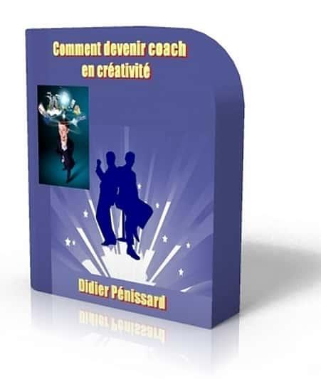 Formation pour devenir coach en céativité