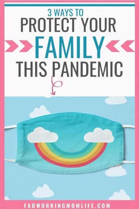 protect your family this pandemic