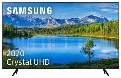 Comprar Samsung TU7095 en Amazon