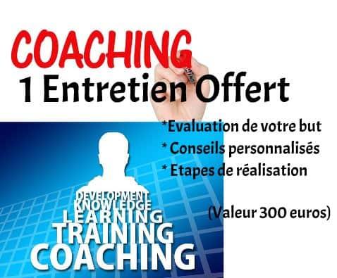 coaching gratuit des parchemins universels du succès offert