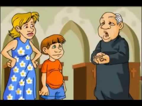 consulta a um padre