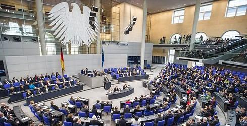 Gold, Gesetz, Geldwäsche, anonym, Parlament, Bundestag Anonym Gold kaufen,