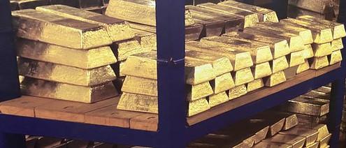 Gold, Goldbarren, Goldnachfrage (Foto: Goldreporter)