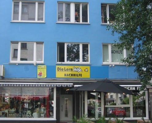 Nachhilfe in Frankfurt-Bornheim