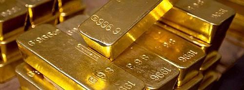 Gold, Goldreserven, Goldbarren (Foto: Goldreporter)