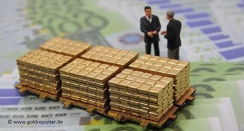Gold, Futures, CoT, COMEX (Foto: Goldreporter)