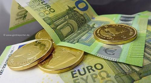 Gold, Geldanlage, Promi, Höhle der Löwen (Foto: Goldreporter)