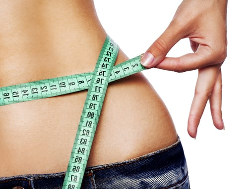 waist measure