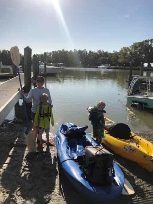 kayaking everglades national park 2 sm