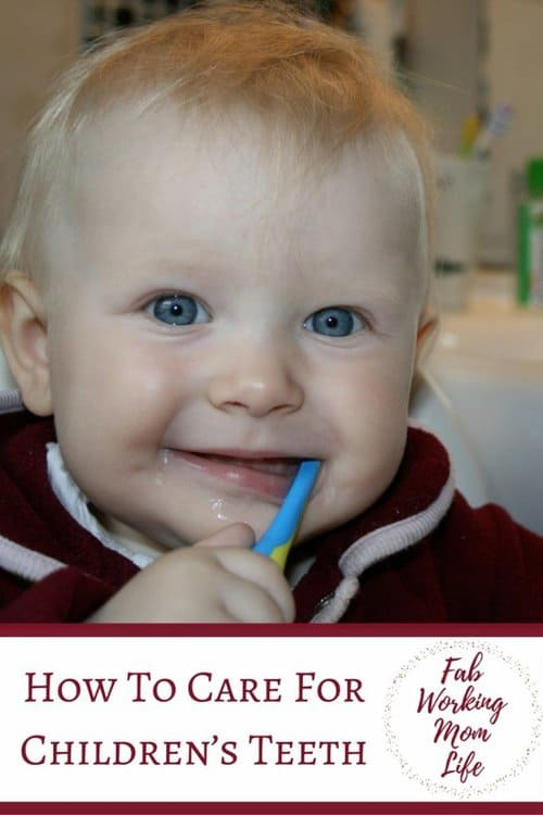 how-to-care-for-childrens-teeth