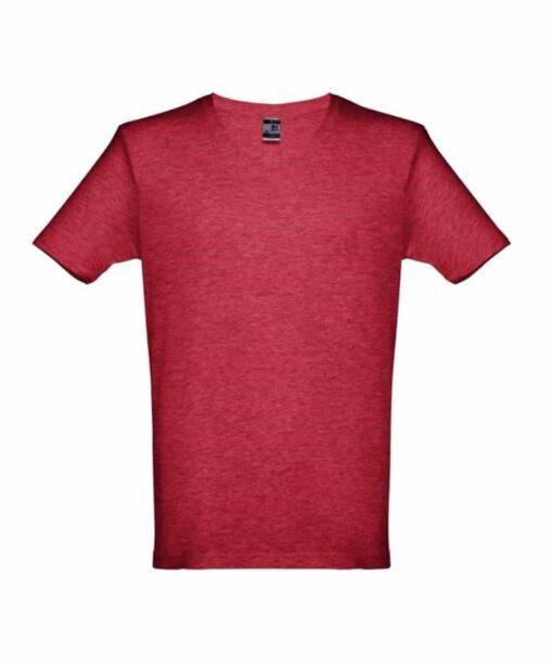 Tshirt thc-athens vermelha