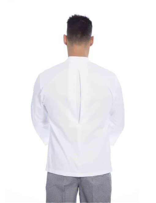 Jaleca H/S macho nas costas