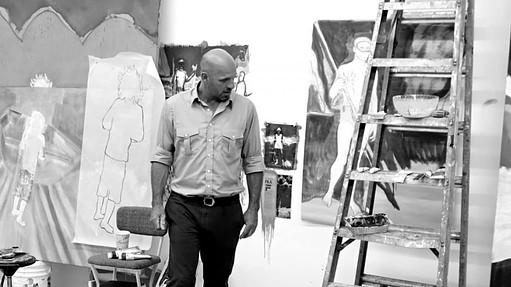 Peter Doig Modern artists