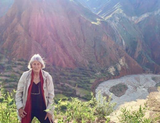 Mit dem Senior Experten Service Bonn in Bolivien