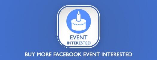 Facebook Event Interested Dubai