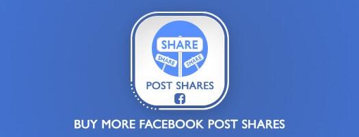 Facebook Post Shares Dubai