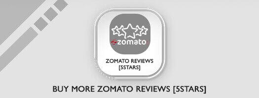 Zomato Reviews Dubai