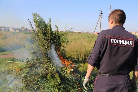 Незаконный оборот наркотиков Сергиево посадский городской округ