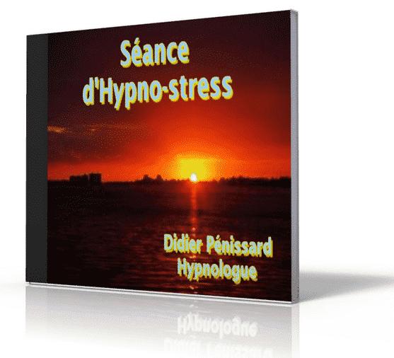 Séance Hypnostress pour vaincre l'anxiété et les émotions négatives