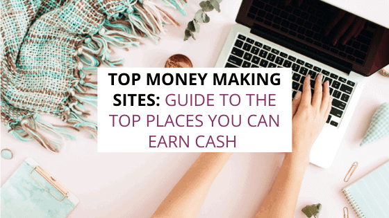 most trusted online money making sites