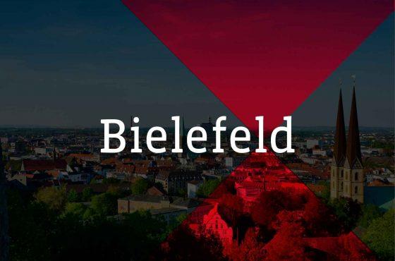 Mayflower Capital Standort Bielefeld