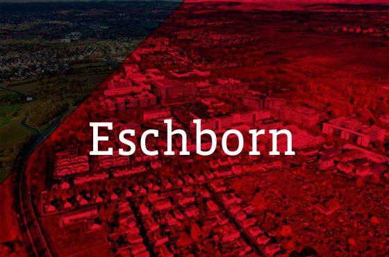 Mayflower Capital Standort Eschborn