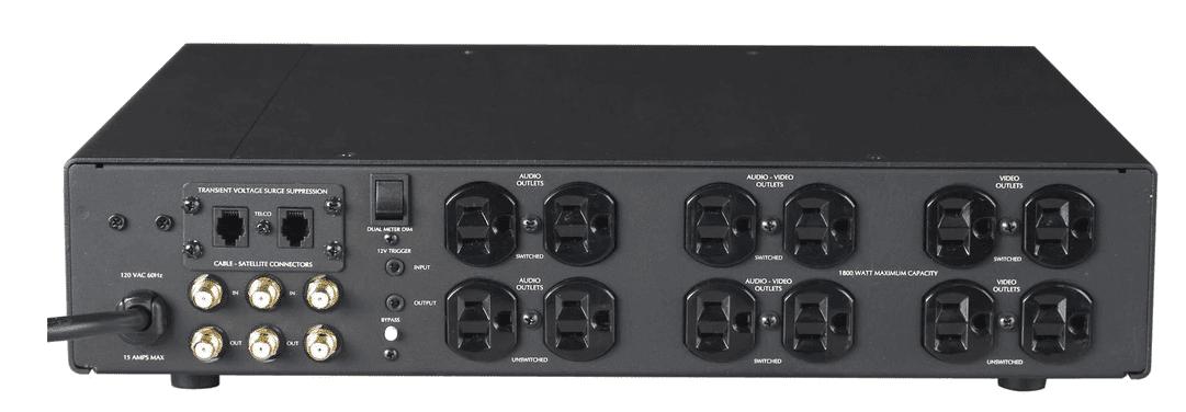Furman Elite-15 DM i Power Conditioner