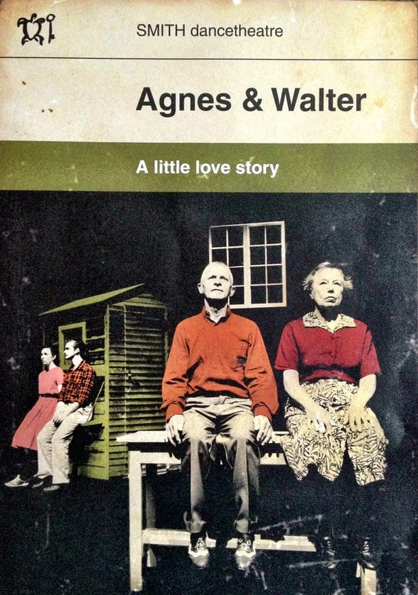 Agnes & Walter