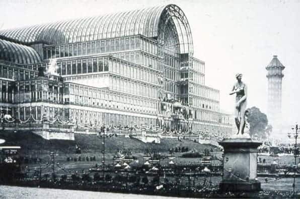 lost architecture london