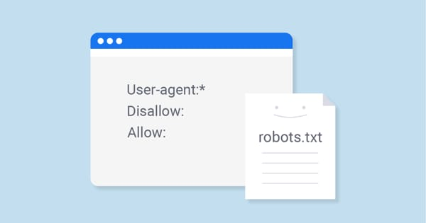 technical seo robots.txt