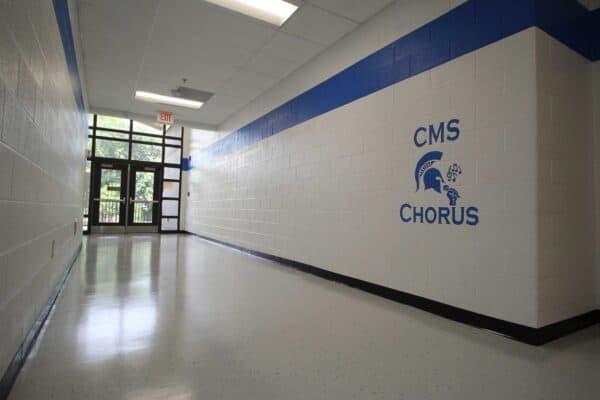 CMS Chorus