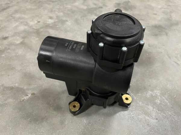 New MESDEA Vacuum Pump 70 6E
