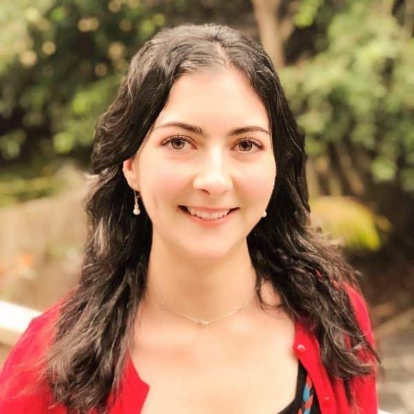 Ali Giacona