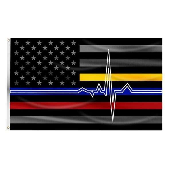 First-Responder-Flag