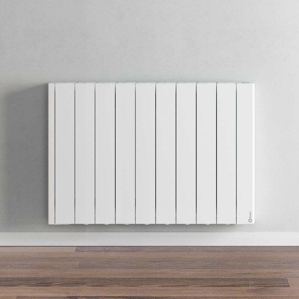 Rointe wall mounted aluminium oil filled radiators