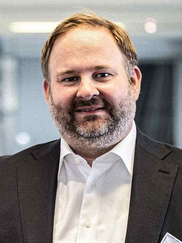 Simon Kathmann