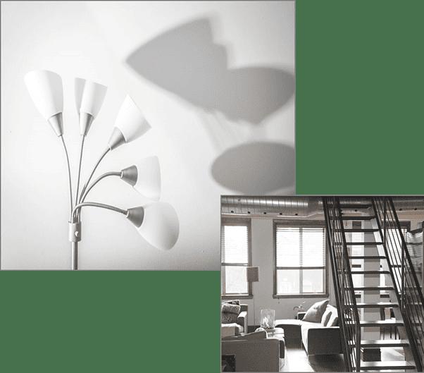Interior Decor Website Theme