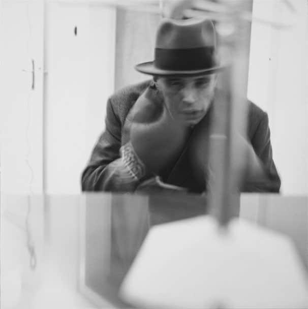 Joseph Beuys. Art movements