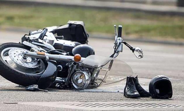 ilustrasi korban kecelakaan benang layangan