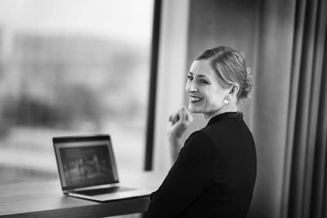 BSGROUP-Data-Analytics-Lisa-Parmentier-Senior-Consultant