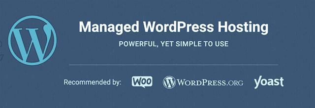 siteground managed wordpress hosting plans